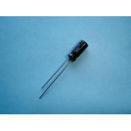 Electrolytic Radial 0.47uF 100V