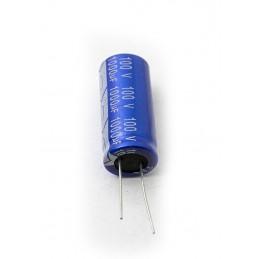 Electrolytic Radial 1000uF 100V