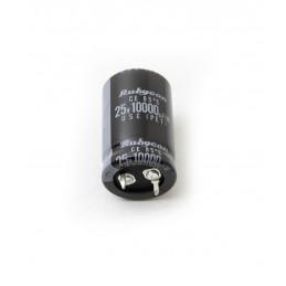 Electrolytic Radial 10,000uF 25V