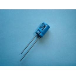 Electrolytic Radial 22uF 100V