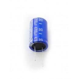 Electrolytic Radial 4700uF 50V