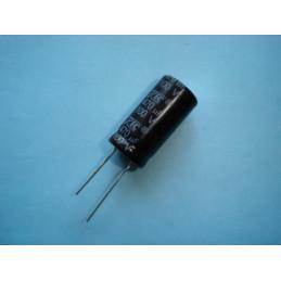 Electrolytic Radial 470uF 100V