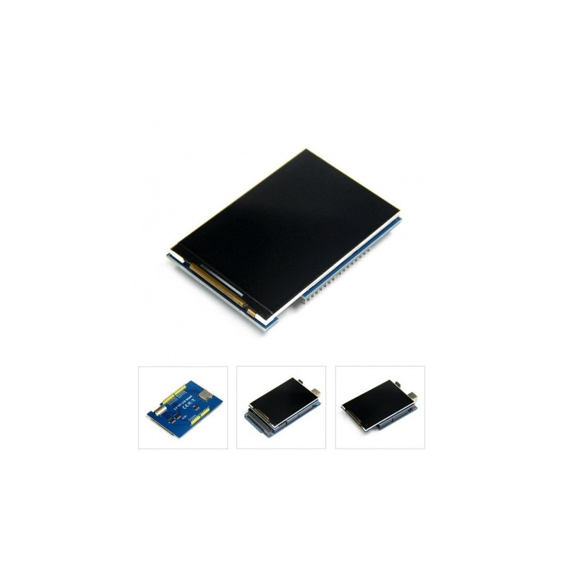 LCD module 3.5 inch TFT LCD display for Arduino UNO R3 Board