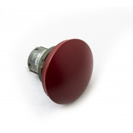 Switch high Impact Round Momentory - RED