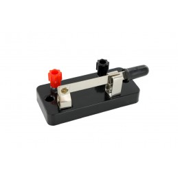 Single Pole Single Throw Knife Switch for Small DIY Project /