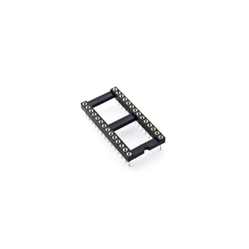 IC Socket 28 Pin Tulip