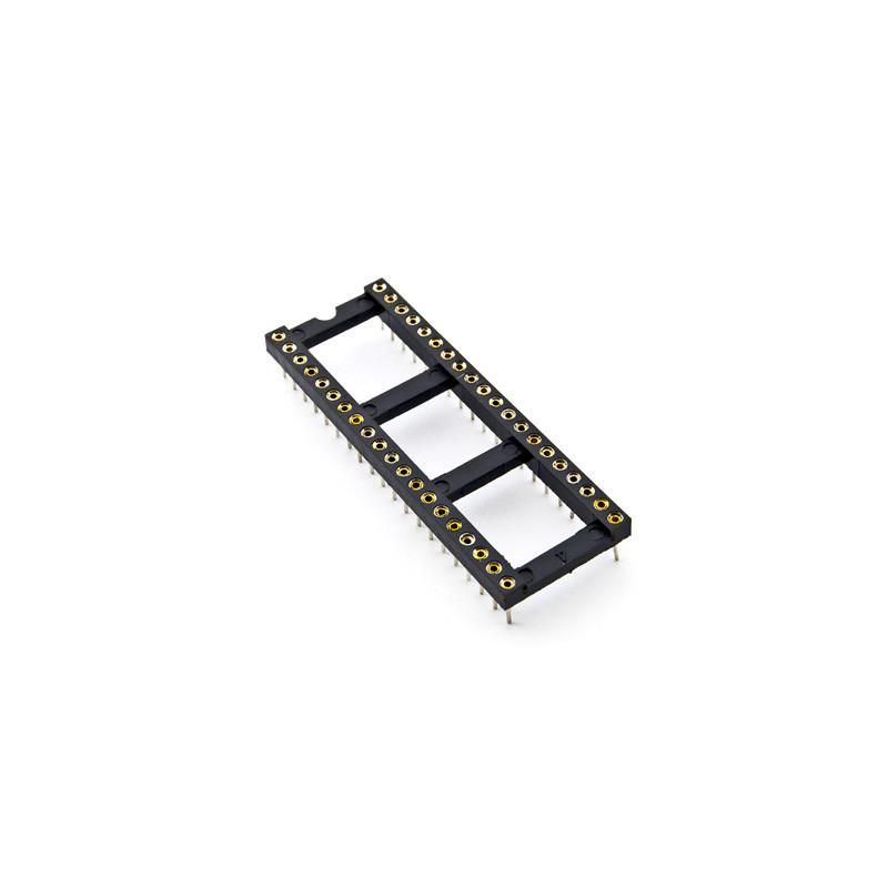 IC Socket 40 Pin Tulip