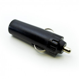 Car Cigarette Lighter Plug Male