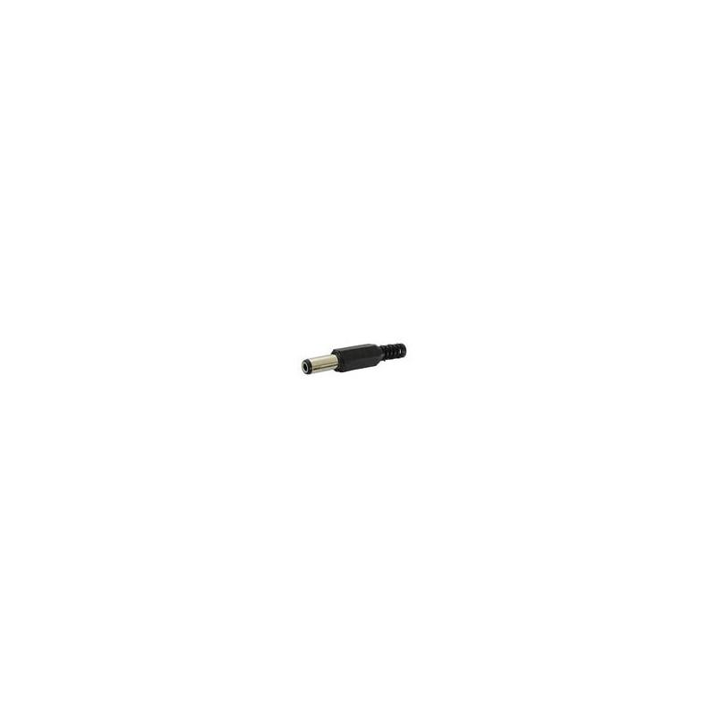 DC Plug 2.1mm (2.1 x 5.5 x L14mm)