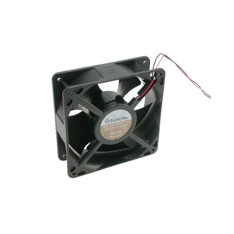 FAN 120x120x38 12VDC