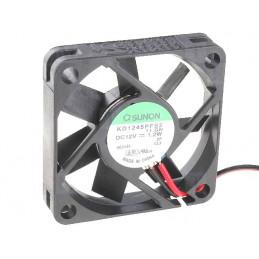 FAN 45x45x10 12VDC