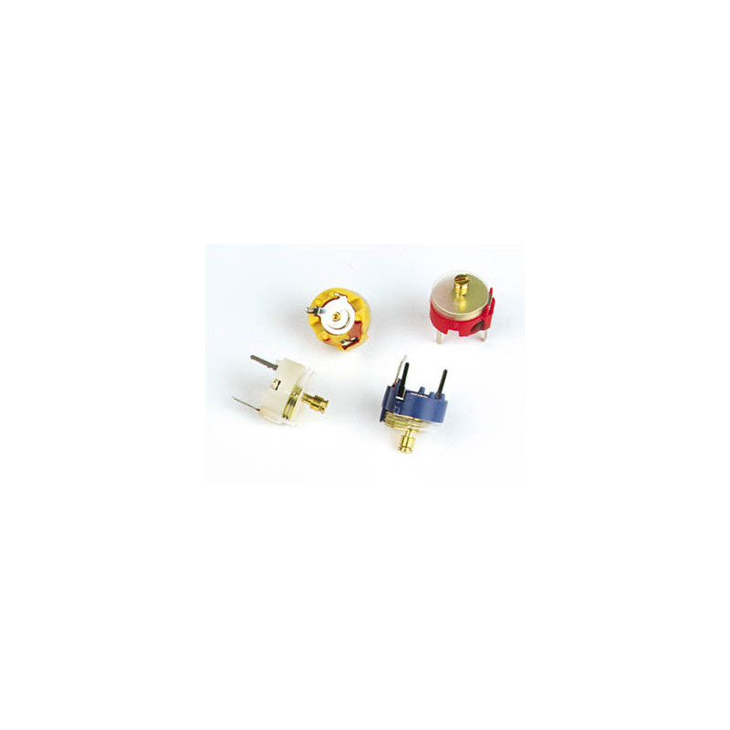 Variable Capacitor 9.8-60PF