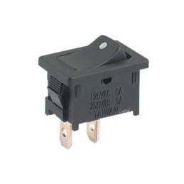Rocker Switch 2P ON-OFF