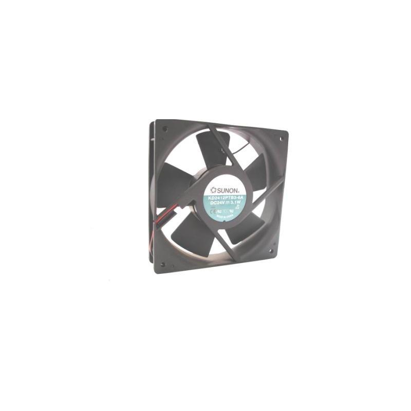 FAN 120x120x25 24VDC