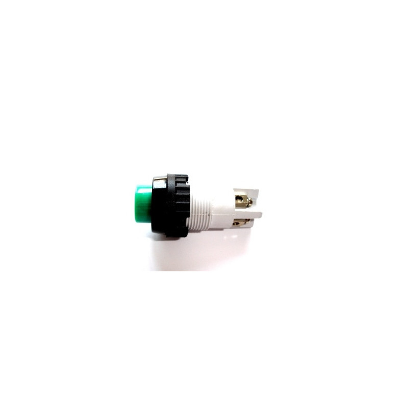 Rafi Push Button 1.01102.011 Green