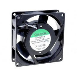 FAN 92x92x25 220VAC SF23092A-209