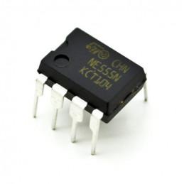 555 Timer IC 8Pin CA555CE/NE555