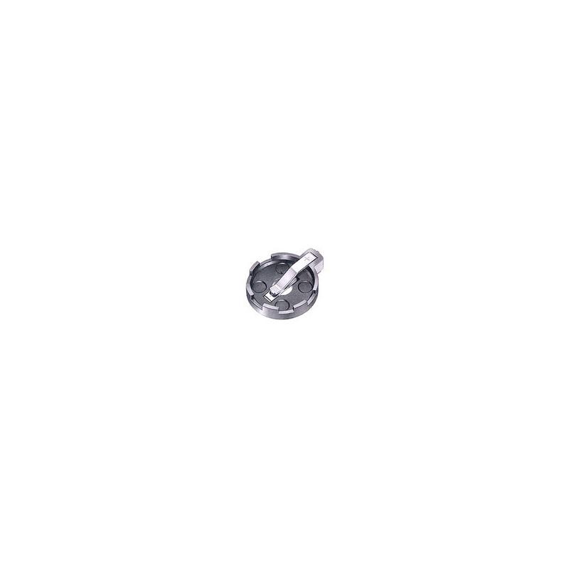 Battery Holder Coin Type