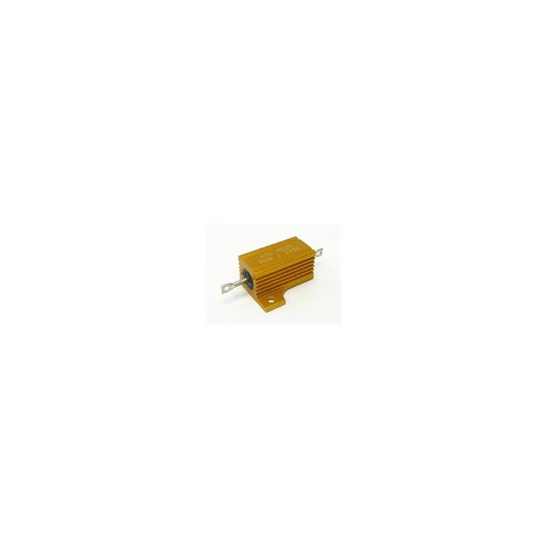 Aluminium Resistor 2.2 ohm 25W