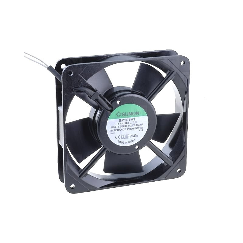 FAN 120x120x38 115VAC SP101A-1123HBT
