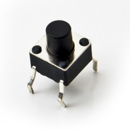 B1721A Tactile Switch H7mm