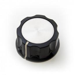 Bakelite Knob screw type S8862 33mm