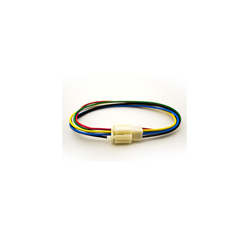 Harness HC6FP03 Wire to Wire Connector 6Pin