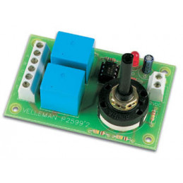 K2599 Windshield wiper robot or interval timer