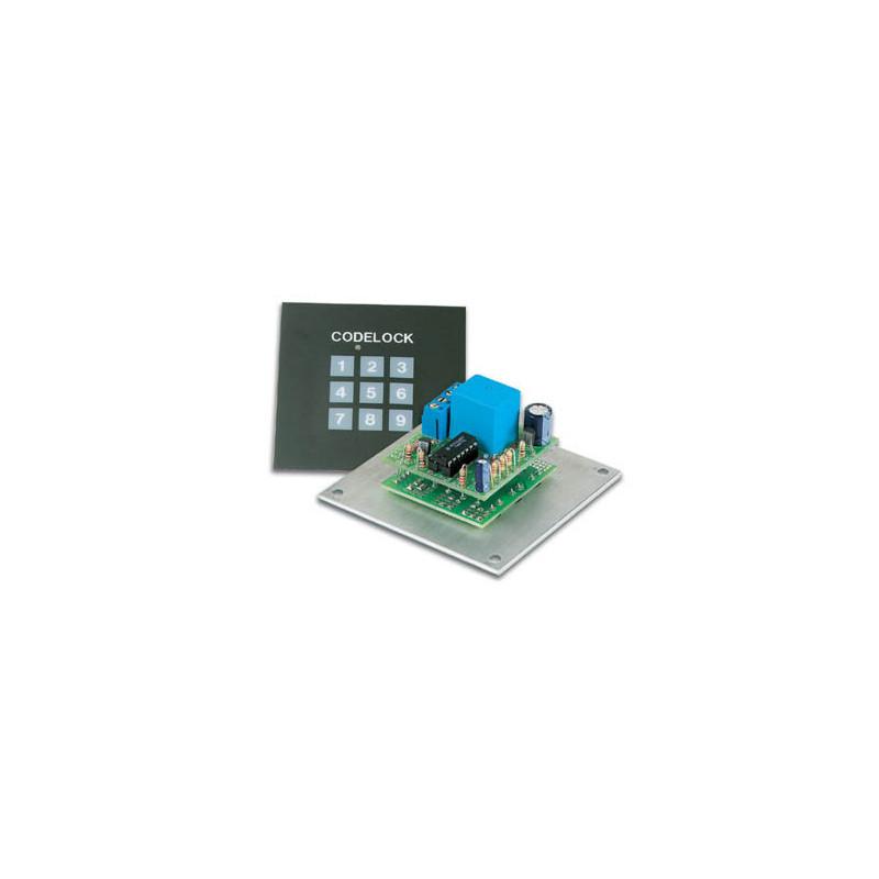 K6400 Code Lock