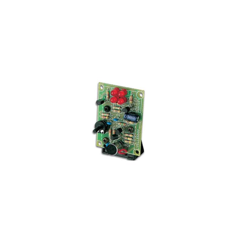 MK103 Sound-to-light unit