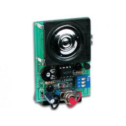MK113 Siren sound generator