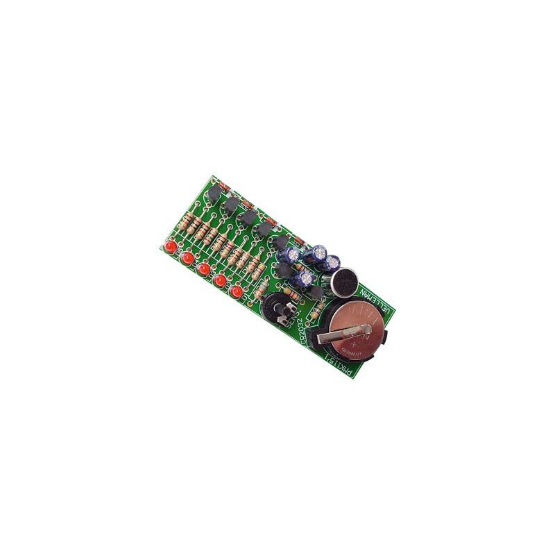 MK115 Pocket vu meter
