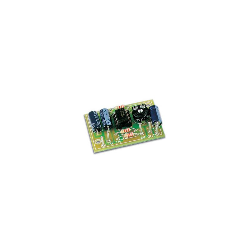 K1803 Universal mono pre-amplifier
