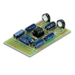 K2572 Universal stereo pre-amplifier