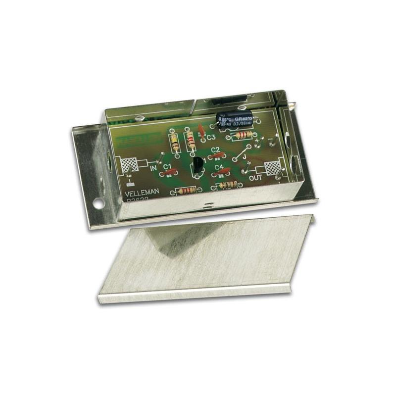 K2622 AM/FM Antenna amplifier