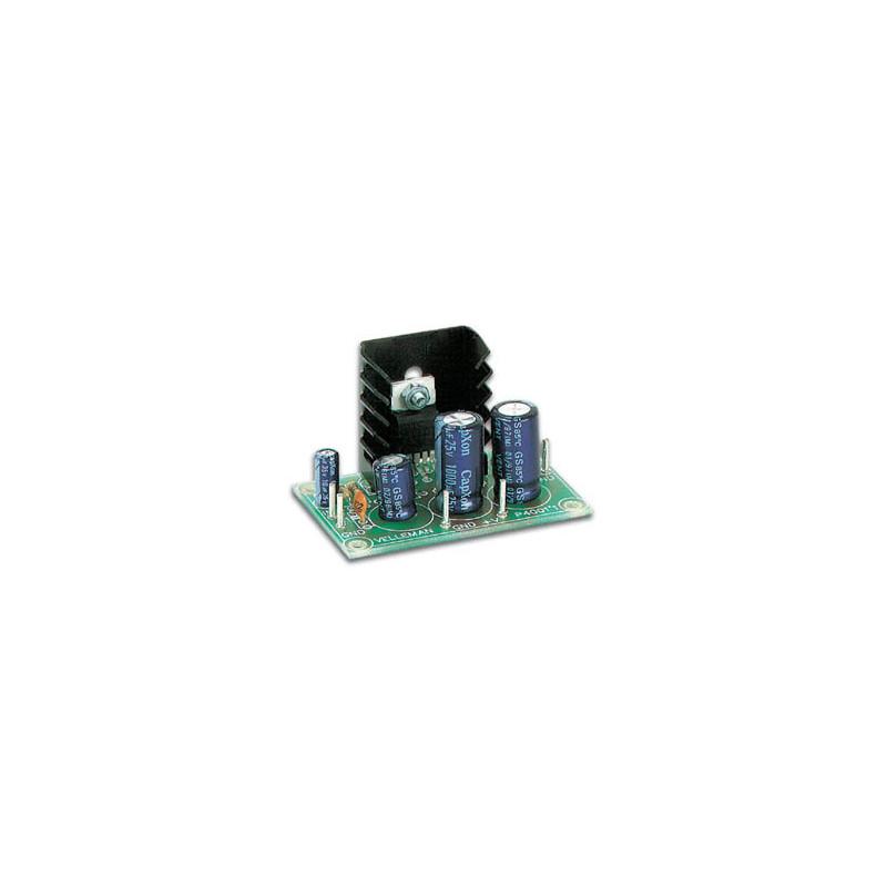 K4001 7W Mono audio amplifier