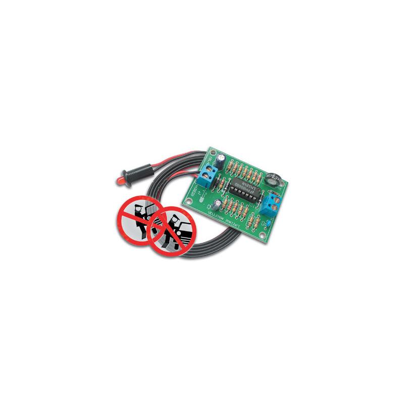 MK126 Car alarm simulator