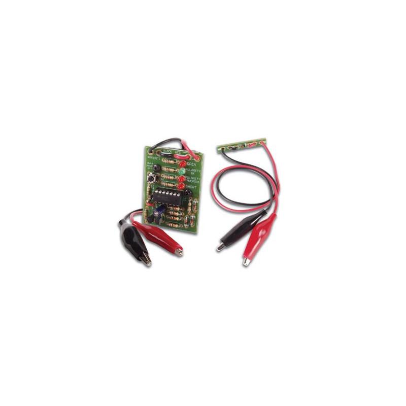 MK132 Cable polarity checker