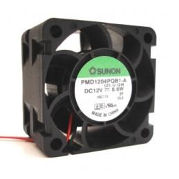 FAN 40x40x28 12VDC 2 Wire
