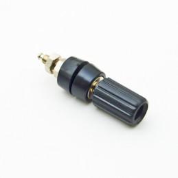 JX3323 Binding Post 4mm Black