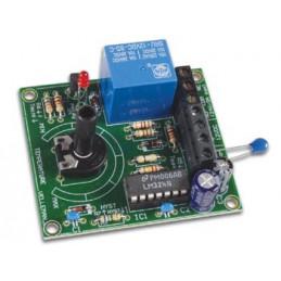 VM137 Thermostat module 5 - 30degC ( 41 - 86degF)