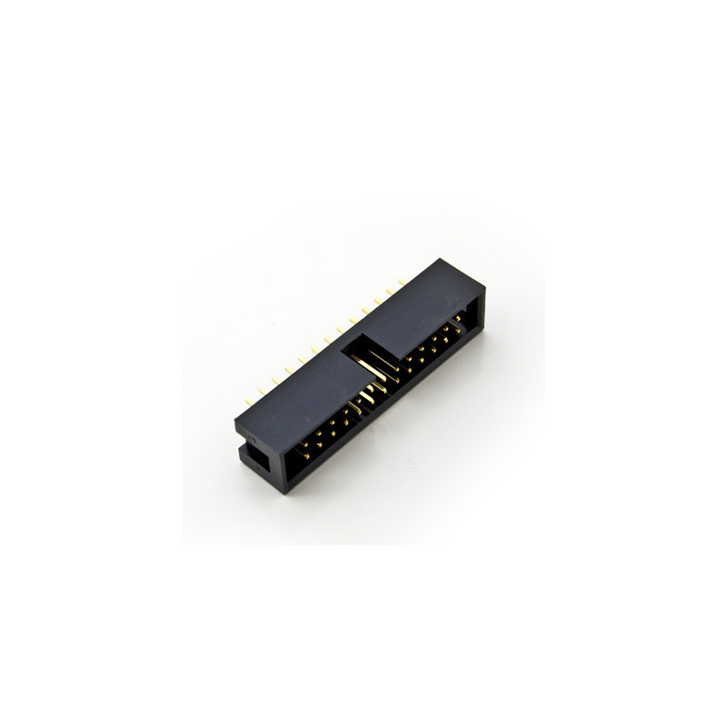 Box Header 2.54mm STRAIGHT - 26 PINS