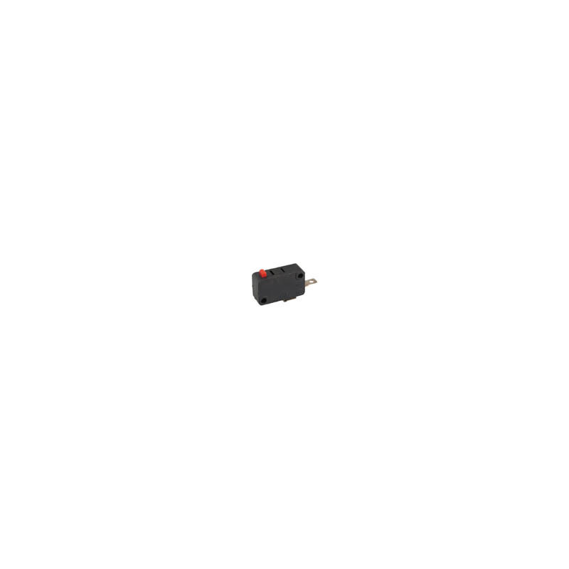 B180A micro switch SPST NO LEVER TAG