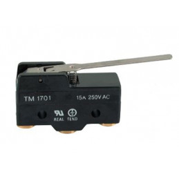 B183H micro switch SPDT 15A