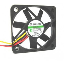 FAN 50x50x15 12V DC 3 Wire