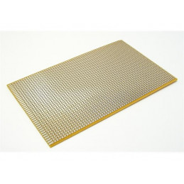 Vero Board Strip Grid 100x160