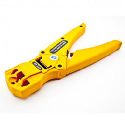 Modular Crimping Tool RJ09/11/12/45