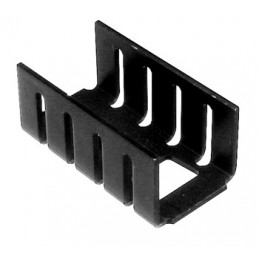 Heatsink V6503 U-Heatsinks for TO-220 Packages