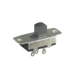 Slide Switch SPDT panel mount