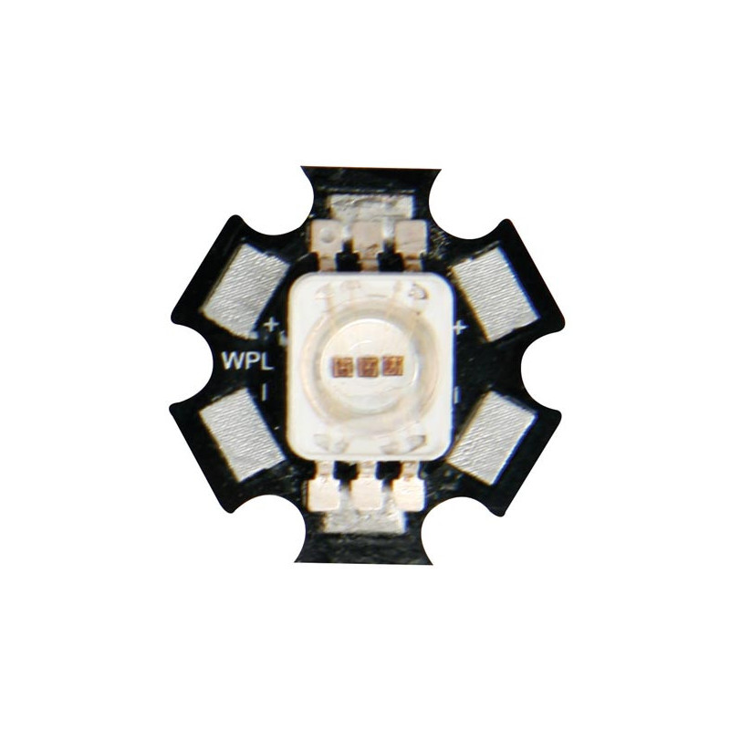 3W High Power Led - White - 170lM
